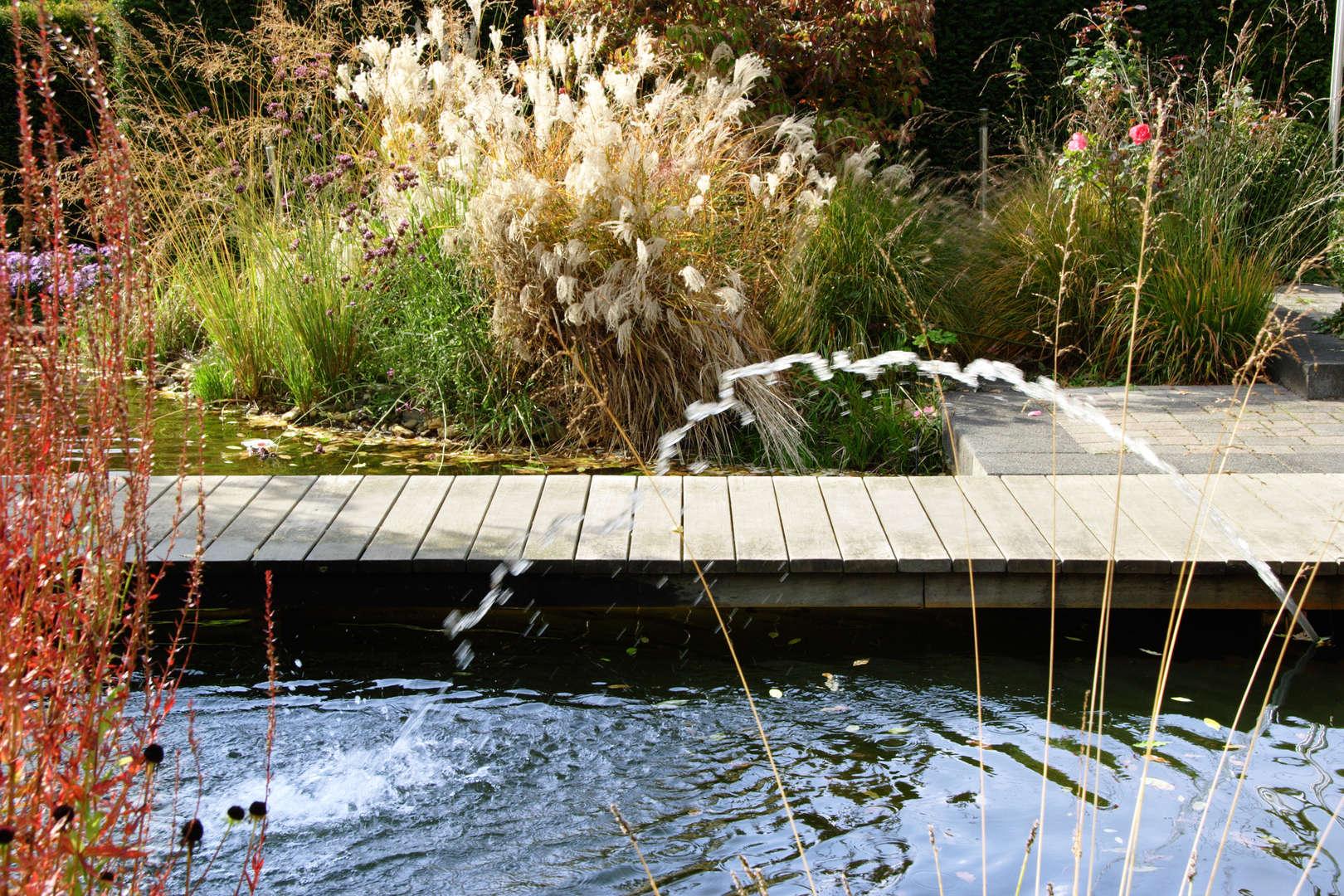 Garten- und Landschaftsbau Fulda - Hahn Gärten